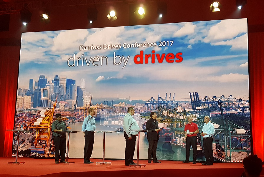 Danfoss_Drives_Conference_panel_discussion