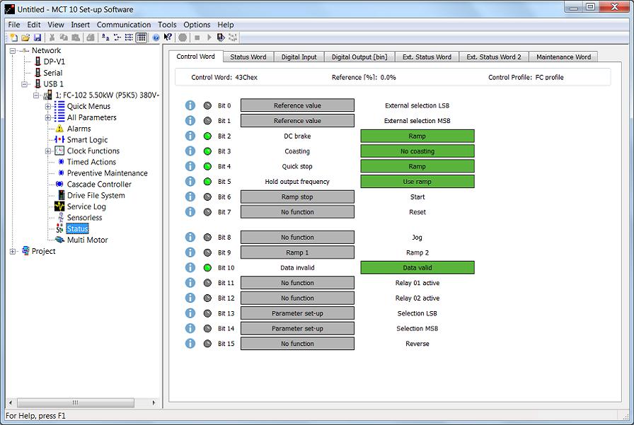 Vlt 174 Motion Control Tool Mct 10 Did You Know Focusondrives