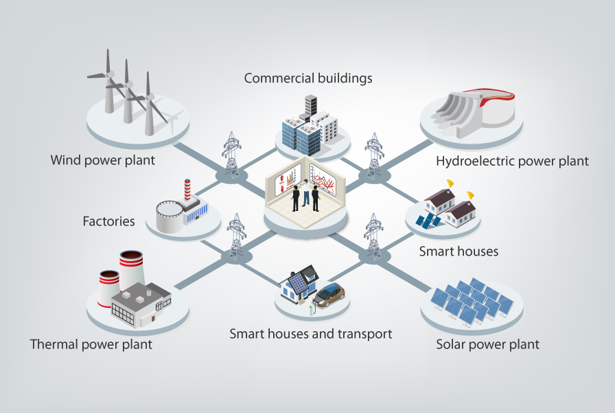 Hybrid solutions deliver flexibility