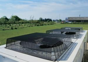 Roof-Fans