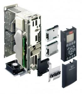 VLT-AutomationDrive-Parts