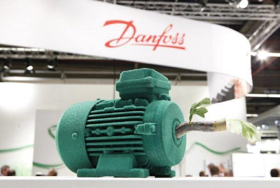 Danfoss_green_motor